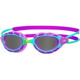 Zoggs Predator - Gafas de natación Niños - violeta/azul